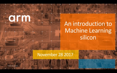 Introdução a Machine Learning Silicon