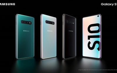10 years of mobile evolution: a look at the Samsung Galaxy S series